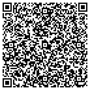 """QR-код с контактной информацией организации Частное предприятие Языковой Центр """"АВС"""""""