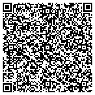 QR-код с контактной информацией организации Корпорация Академия успеха-корпорация услуг
