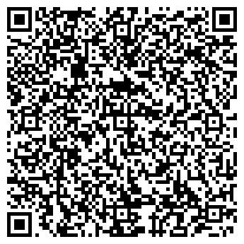 QR-код с контактной информацией организации Languageand training