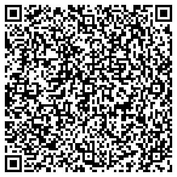 QR-код с контактной информацией организации Бюро переводов «Global»