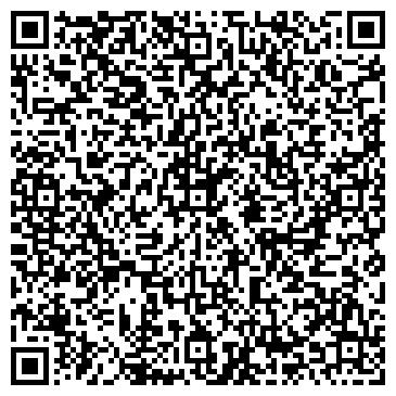 QR-код с контактной информацией организации ЧП ЦДЮ «Просвіта»