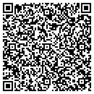 QR-код с контактной информацией организации Aziza Mod