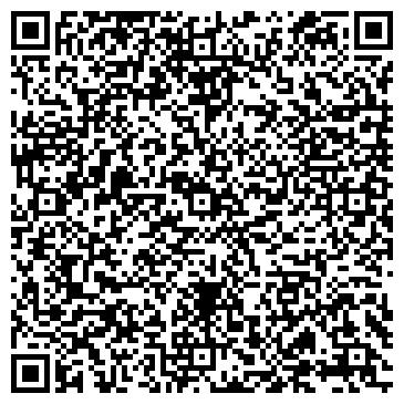 QR-код с контактной информацией организации Курси англійської мови «Степ АП»