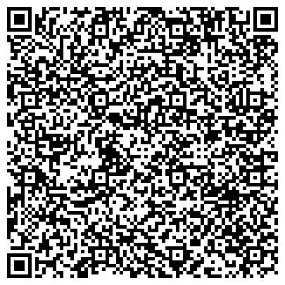 QR-код с контактной информацией организации ООО «Инвест Финанс Компани»