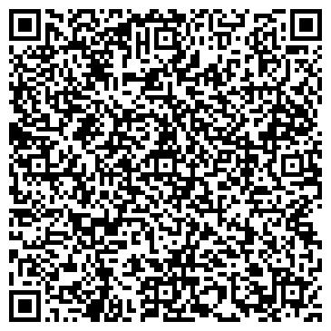 QR-код с контактной информацией организации Интернет магазин EnglishWay