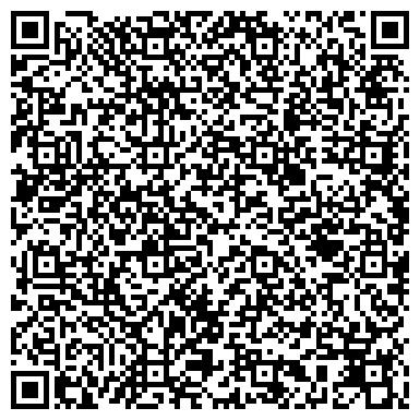 QR-код с контактной информацией организации Гончарная студия