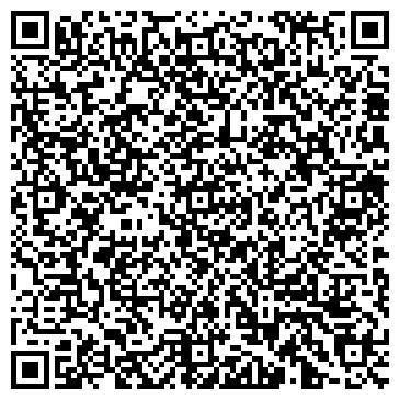 QR-код с контактной информацией организации ЧП «Дмитрий Кривошеев»