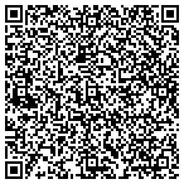 QR-код с контактной информацией организации «Донецкий центр подготовки кадров»