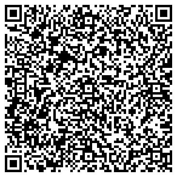 QR-код с контактной информацией организации English Planet