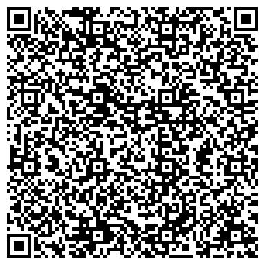 QR-код с контактной информацией организации Школа итальянского языка ALTEZZA