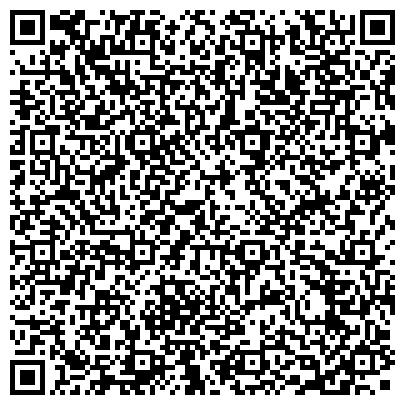 QR-код с контактной информацией организации Частное предприятие Образовательный центр (отделения в 24 городах Украины)