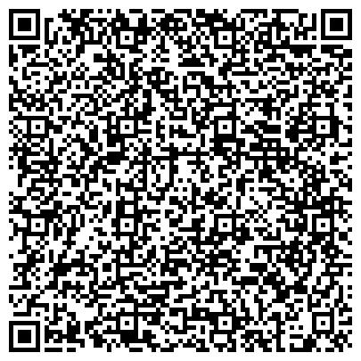 """QR-код с контактной информацией организации Центр интеллектуального и личностного развития """"Ogmaya"""""""