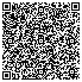 QR-код с контактной информацией организации Торнадо