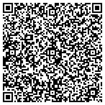 QR-код с контактной информацией организации Центр творчества Липчевской
