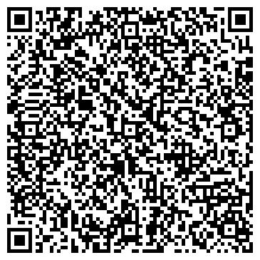 QR-код с контактной информацией организации Частная школа
