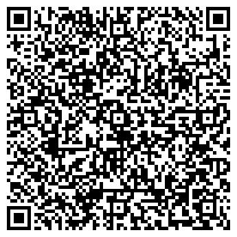 QR-код с контактной информацией организации Світ без кордонів