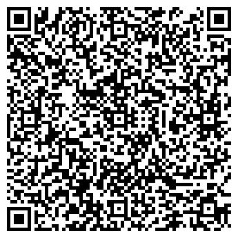 """QR-код с контактной информацией организации ДЮСШ """"Маррион"""""""
