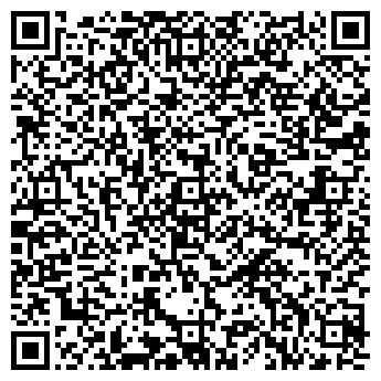 QR-код с контактной информацией организации anri-art