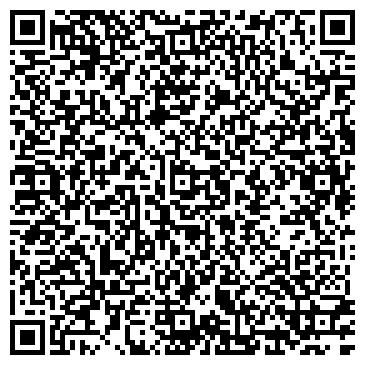 QR-код с контактной информацией организации Академия стиля и дизайна Андре Тан