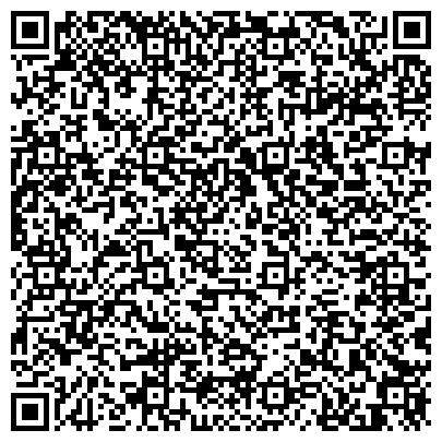QR-код с контактной информацией организации Макеевский филиал Донецкого Центра подготовки кадров