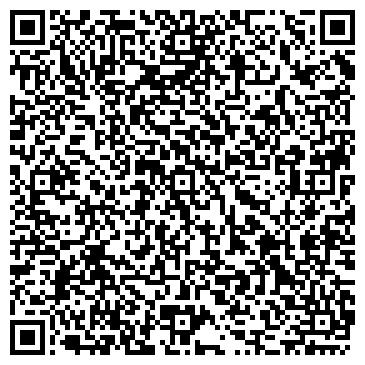 QR-код с контактной информацией организации Учебный центр «Магнат»