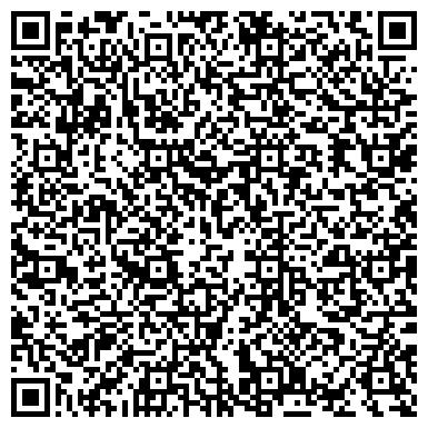 QR-код с контактной информацией организации Центр иностранных языков SmartUp