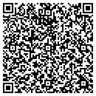 QR-код с контактной информацией организации New Time
