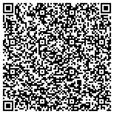 QR-код с контактной информацией организации Лингвистический центр