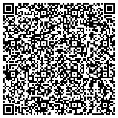 QR-код с контактной информацией организации Pygmalion, языковой центр