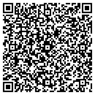QR-код с контактной информацией организации Рекорд