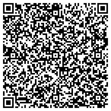 QR-код с контактной информацией организации Синерджи консалтинг