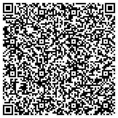 QR-код с контактной информацией организации Курсы английского языка English Club