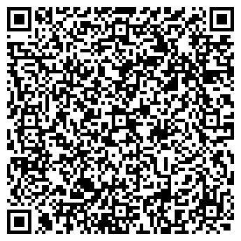 QR-код с контактной информацией организации Школа бухгалтерских наук