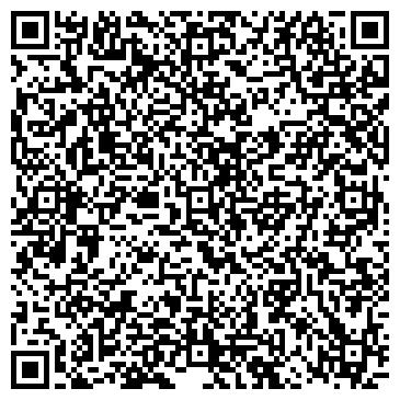 """QR-код с контактной информацией организации Курсы английского языка """"Британика"""""""