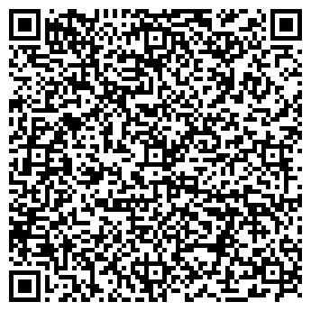 QR-код с контактной информацией организации Фотостудия «Викинг»