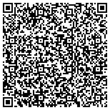 QR-код с контактной информацией организации КУРСЫ ПАРИКМАХЕРСКОГО ИСКУССТВА