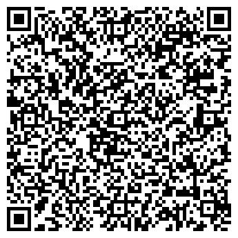 QR-код с контактной информацией организации ГО Логос