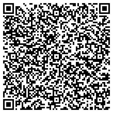 QR-код с контактной информацией организации Частное предприятие Мастерская имиджа и красоты «Твой стиль»