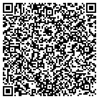 QR-код с контактной информацией организации ООО Петрова