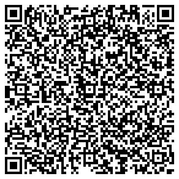 QR-код с контактной информацией организации Гитарный Центр «Ardor Fuerte»