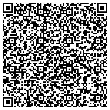 QR-код с контактной информацией организации УЧЕБНЫЙ ЦЕНТР «ЮНИВЕРСУМ»