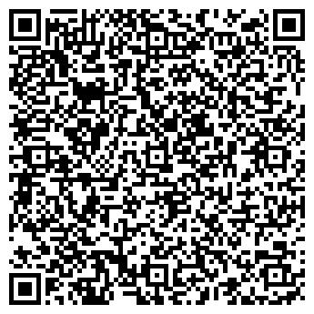 QR-код с контактной информацией организации ЧП Пилявский
