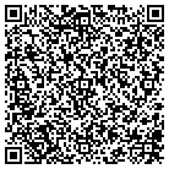 """QR-код с контактной информацией организации """"Жива"""""""