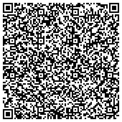 QR-код с контактной информацией организации Субъект предпринимательской деятельности «Антураж» Учебный центр. Эксклюзивные представители ТМ «Mistero Milano» в Украине.