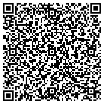 QR-код с контактной информацией организации СПД Турунтаева