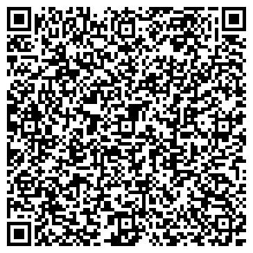 """QR-код с контактной информацией организации Ногтевой сервис """"Felichita"""""""