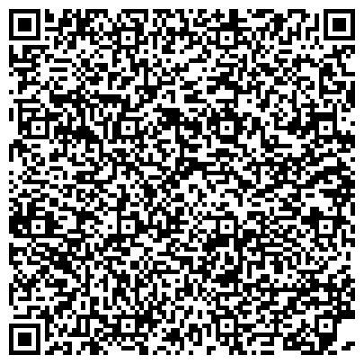 QR-код с контактной информацией организации Обучающий центр «Студия красоты» ЧП Олиферовская