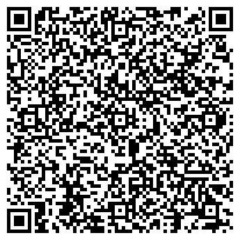 QR-код с контактной информацией организации Shantambala