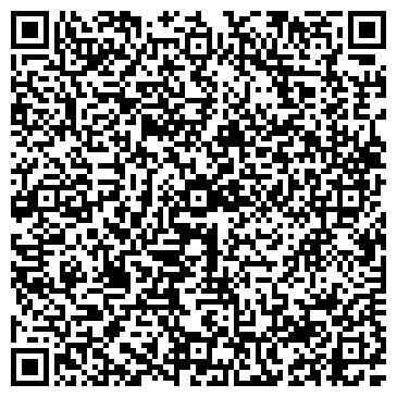 QR-код с контактной информацией организации ЧП Художественная роспись