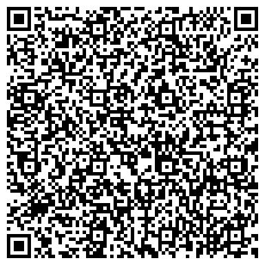 QR-код с контактной информацией организации Субъект предпринимательской деятельности Центр творческого развития «НАТХНЕННЯ»